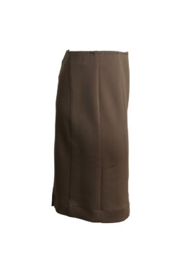 Skirt Savannah, double jersey