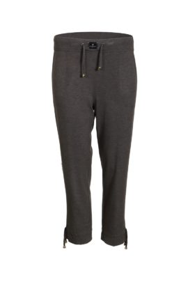 Savannah trousers classic, single jersey with 4 pockets