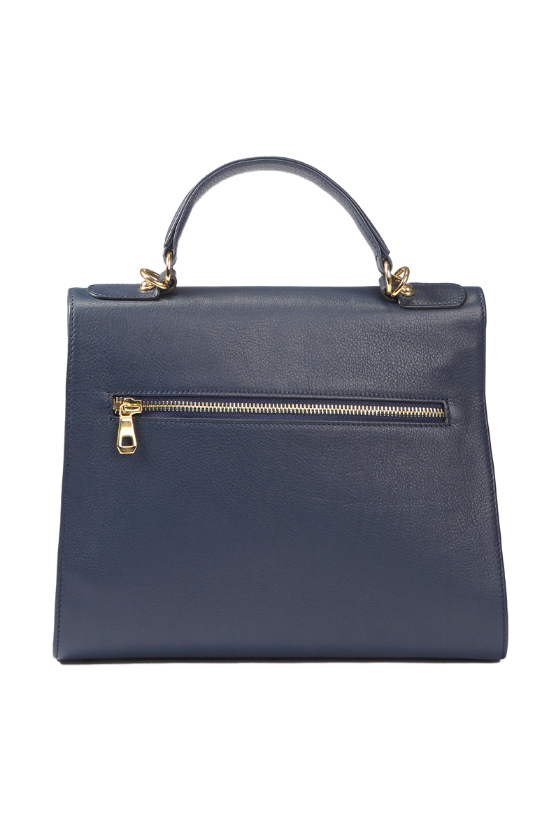 """""""Aristo-Bag with """"""""classic- embroidery"""""""""""""""
