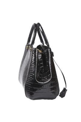 Cornet-Bag, black