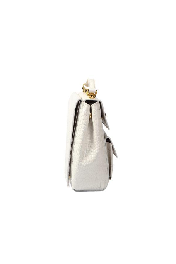 City Bag pure