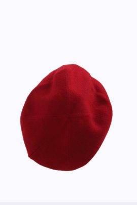 Barretto 100% cashmere red