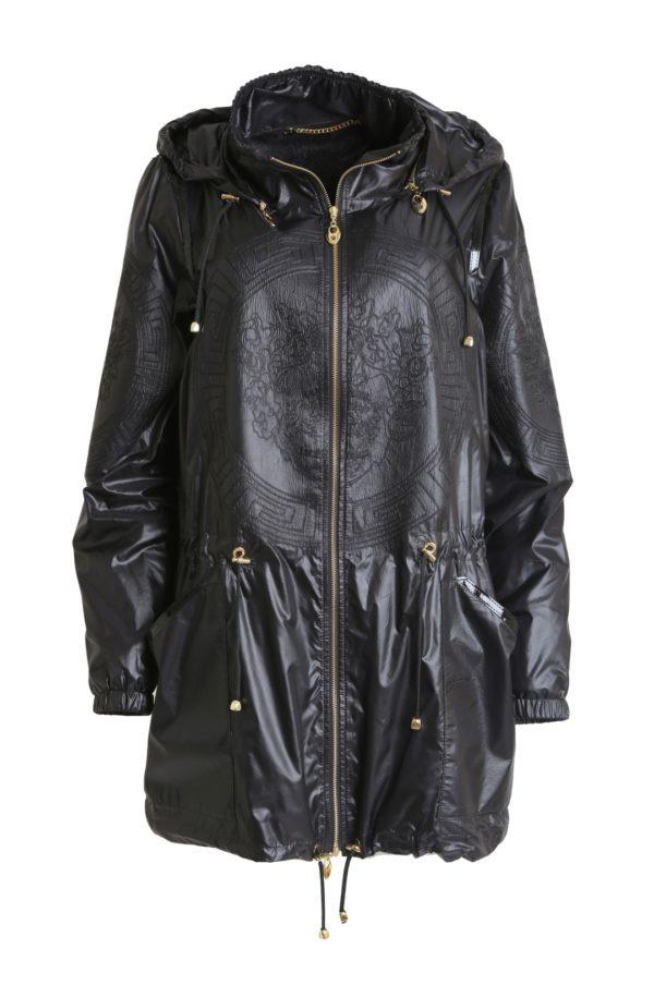 Parker, Microfibre Bag Style black