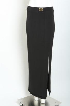 Evening skirt Classic black