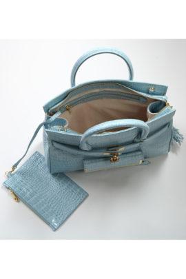 Classic Bag aqua