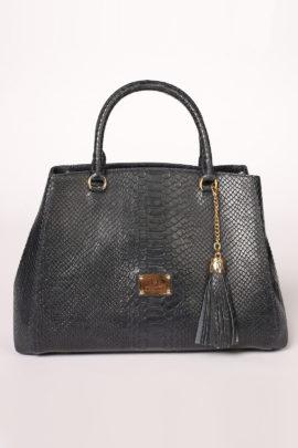 Anakonda Classic Bag black