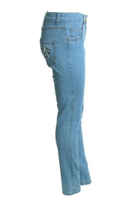 Jeans Cotton & Lycra