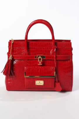 Classic Bag red