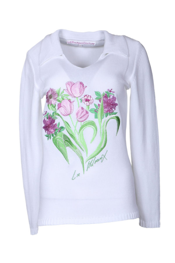 Sweater Masterart pure cotton