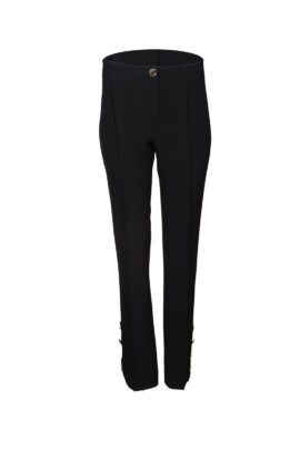 Trousers georgette