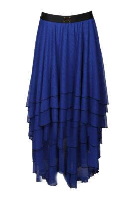 Skirt, multi-layered tulle