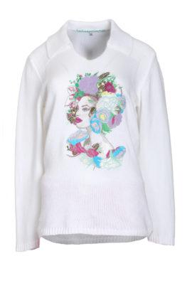Sweater calypso