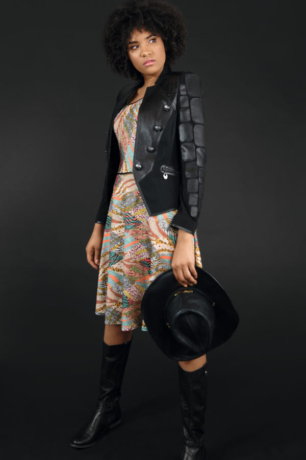 Dress fantasy
