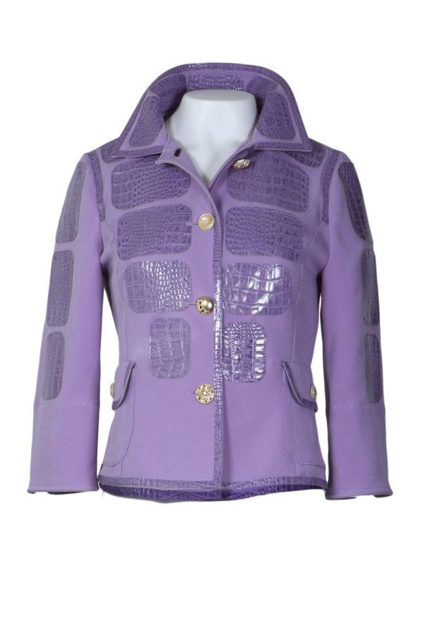 Jacket Georgette