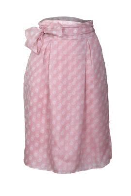 Baby doll skirt