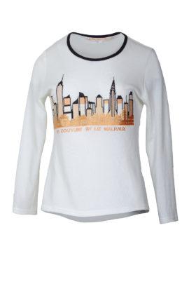 Shirt NY long sleeve