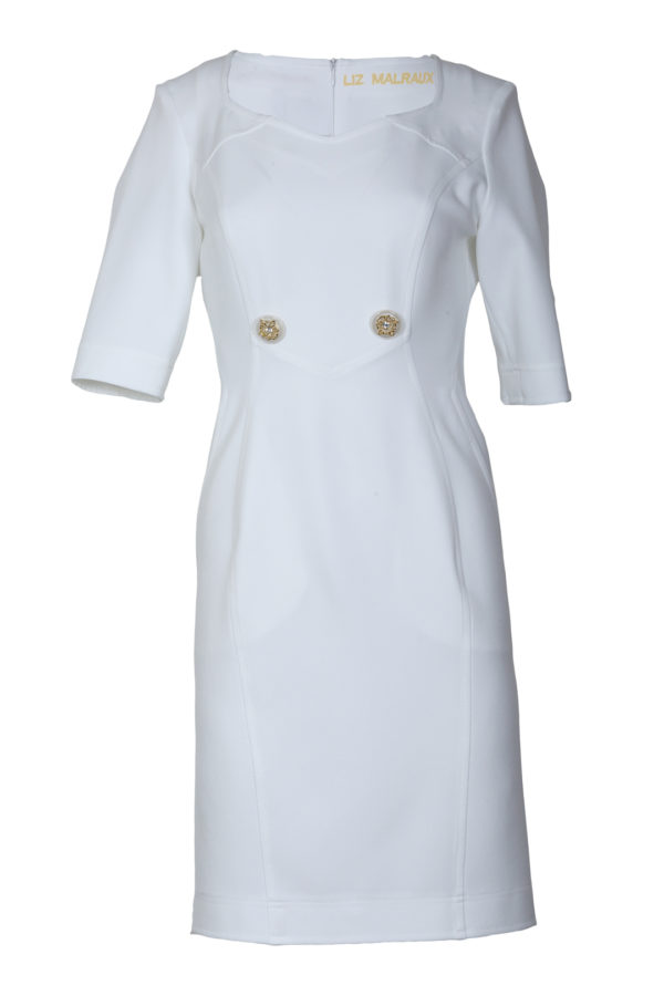 Sheath dress WINDSOR