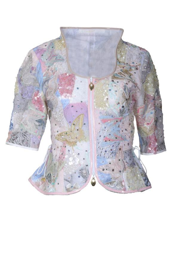 Evening jacket