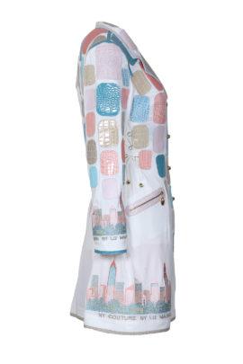Longblazer NY Couture