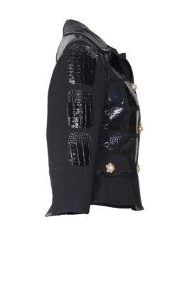 Croco Jacket