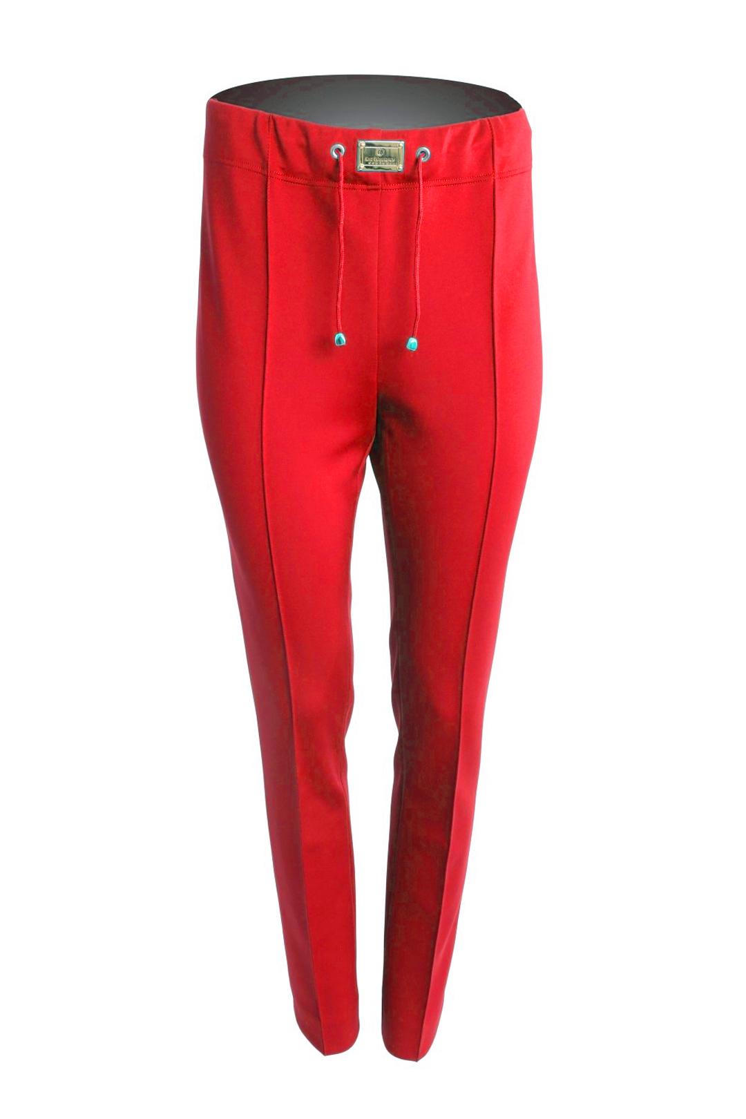 Trousers LOGO-classic