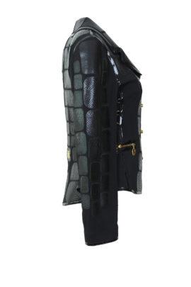 Jacket anaconda