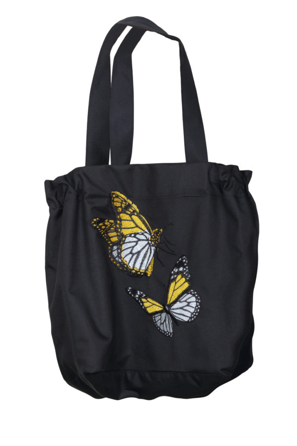 Bag Butterfly