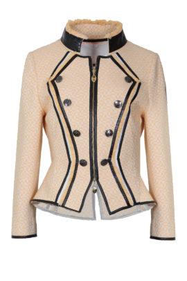 Jacket NY Bouclé