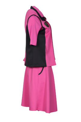 LMC dress golf - Couture