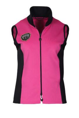Golf vest - Couture