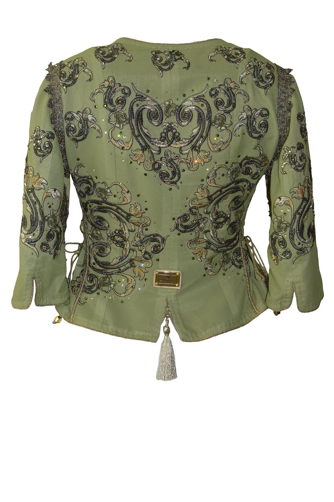 Evening jacket Helliodor