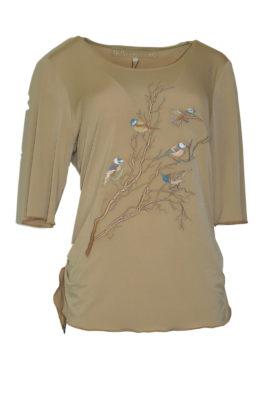 Shirt Winter Birds KA