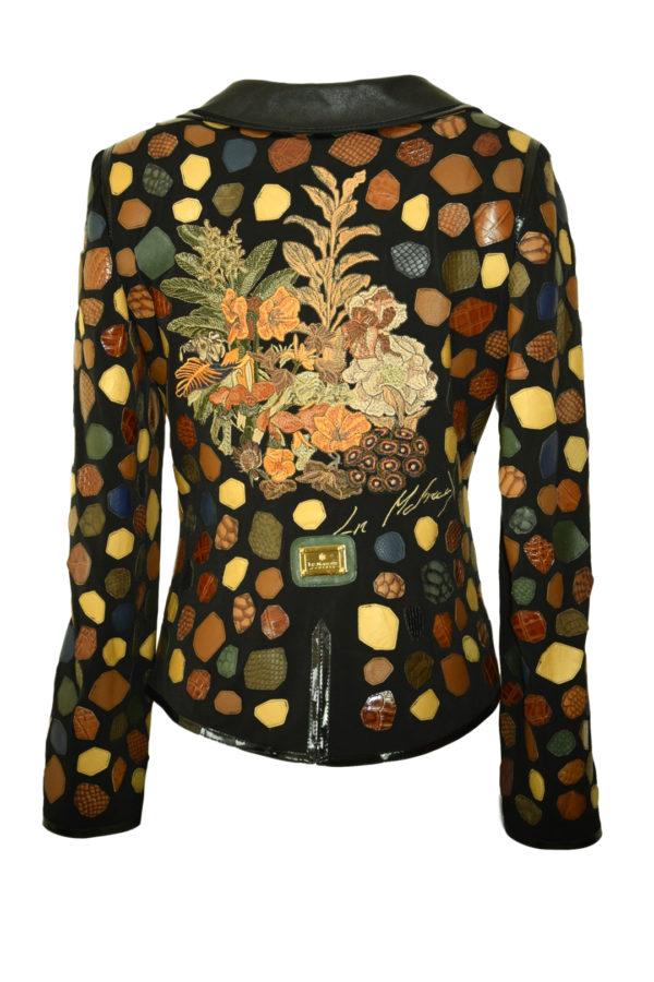 Jacke Autumn Colours
