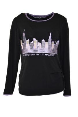 Shirt N.Y., Couture by Liz Malraux, LA